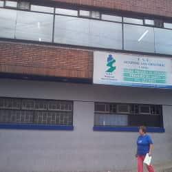 Hospital San Cristóbal en Bogotá
