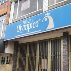 Pollo Olympico Calle 150A en Bogotá