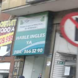 Top English en Bogotá
