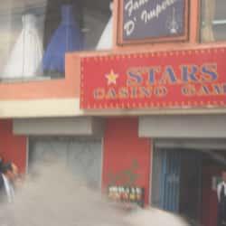 Casino Star Games  en Bogotá
