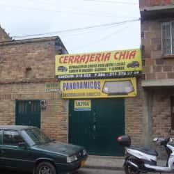 Cerrajería Chía en Bogotá