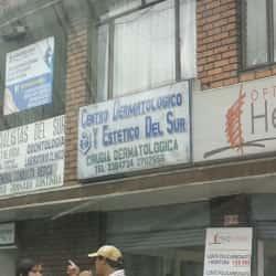 Centro Dermatológico y Estético del Sur Carrera 53 en Bogotá