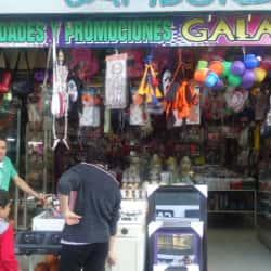 Variedades y Promociones Galán en Bogotá