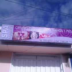 Centro Especializado Manos y Pies en Bogotá