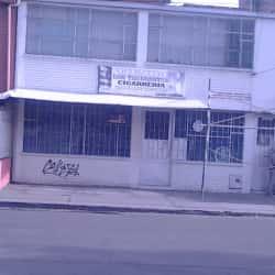 Los Tronquitos Calle 44 en Bogotá