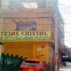 Tejas Cristal Avenida Usme con 73B en Bogotá