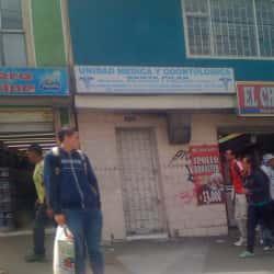 Unidad Medica y Odontológica Santa Pilar en Bogotá