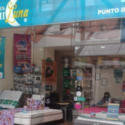 Colchones Dormiluna Tunal en Bogotá
