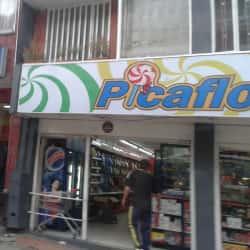 Picaflor II en Bogotá
