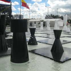Plaza de los Alfiles Centro Comercial Gran Estación en Bogotá