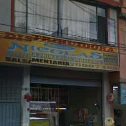 Distribuidora San Nicolas en Bogotá