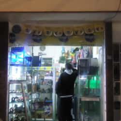 Veterinaria Carrera 56 con 2A en Bogotá