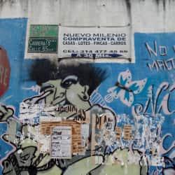 Nuevo Milenio Carrera 78B Bis en Bogotá