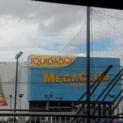 Megaclub Calzado  en Bogotá