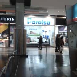 Colchones Paraíso Centro Comercial Calima en Bogotá