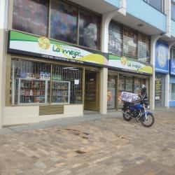 Distribuidora La Mejor  en Bogotá