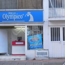 Pollo Olympico Calle 140 con Carrera 12 en Bogotá