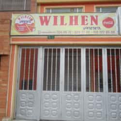Wilhen Pizza # 2 en Bogotá