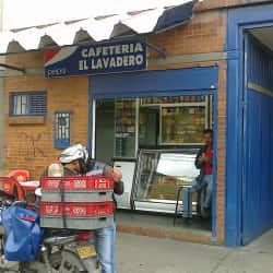 Cafetería El Lavadero en Bogotá