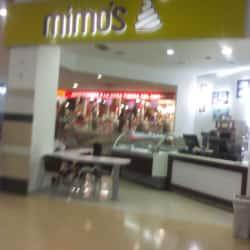 Helados Mimo's Centro Mayor en Bogotá