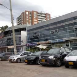 Hard Body Calle 170 en Bogotá