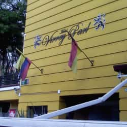 Hotel Virrey Park en Bogotá