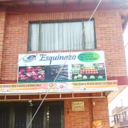 Autoservicio El Esquinazo  en Bogotá