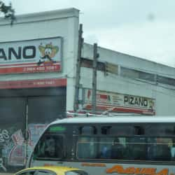 Pizano Calle 80 en Bogotá