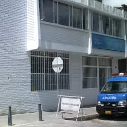 EPS Sura Avenida Américas con 65A en Bogotá