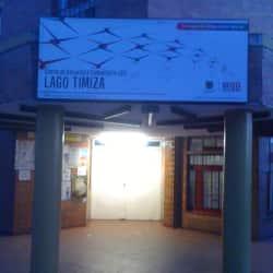 Centro de Desarrollo Comunitario Lago Timiza en Bogotá
