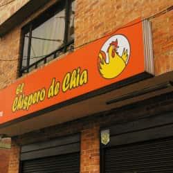 El Chispero De Chía en Bogotá