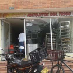 Antojitos De Trigo en Bogotá