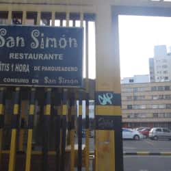 Restaurante San Simón en Bogotá