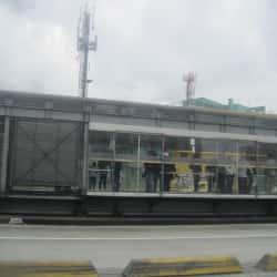 Estación Suba - Transversal 91 en Bogotá