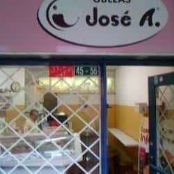 Obleas Jose A Calle 114A en Bogotá