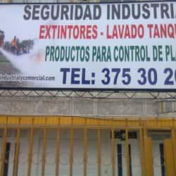 Seguridad Industrial en Bogotá