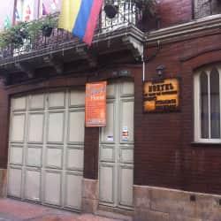 Zohar Hostel en Bogotá