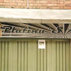 Platinu's  en Bogotá