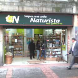 Supermercado Naturista Carrera 7 con 17 en Bogotá
