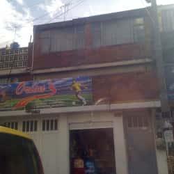 Orion's Deportes en Bogotá