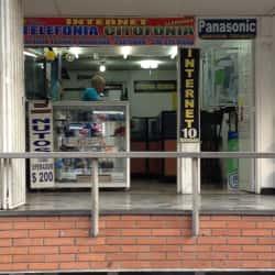 Internet Carrera 15 con 80 en Bogotá