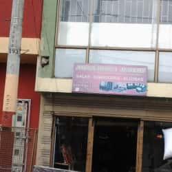 Amobladora Mateus en Bogotá
