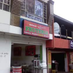 Frutería Melocotón Express en Bogotá