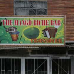 The Mango Biche Bar en Bogotá