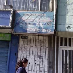 Billares Club Monte Carlo en Bogotá