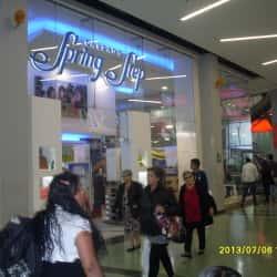 Spring Step Portal 80 en Bogotá
