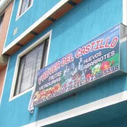 Fruver del Castillo en Bogotá