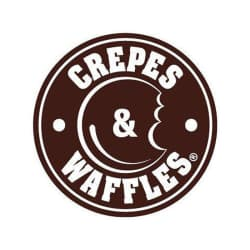 Crepes & Waffles Calle 73 en Bogotá