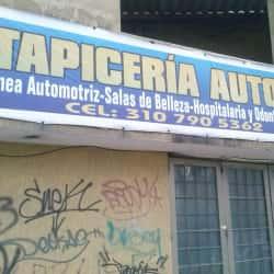 Tapicería Autos en Bogotá