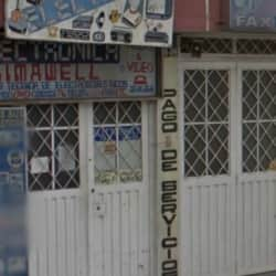 Servicio Electrónica. en Bogotá